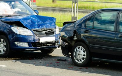 What You Need to Remember When a Collision Occurs