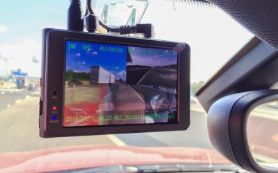 Why You Should Have a Dashcam
