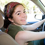 Insurance Savings for Young Drivers
